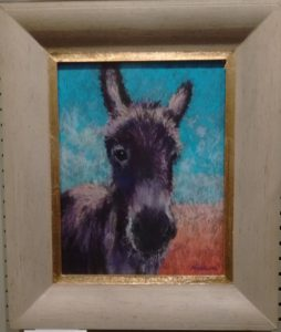 donkey-in-the-sunshine-cindy-morowski